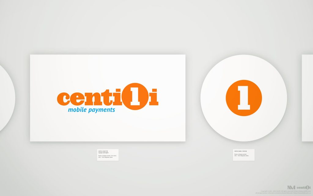This is the final logo design I did in 2011. It's still in use today.