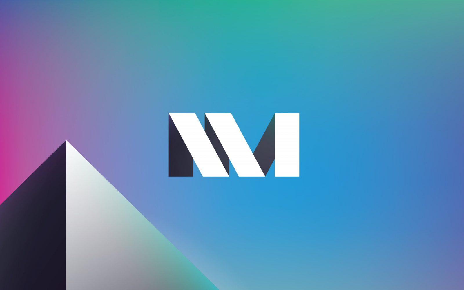 Nenad Milosevic's logo.